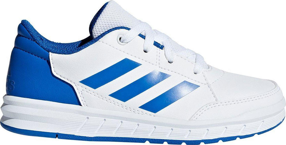Adidas obuv AltaSport K white/blue Velikost: 3