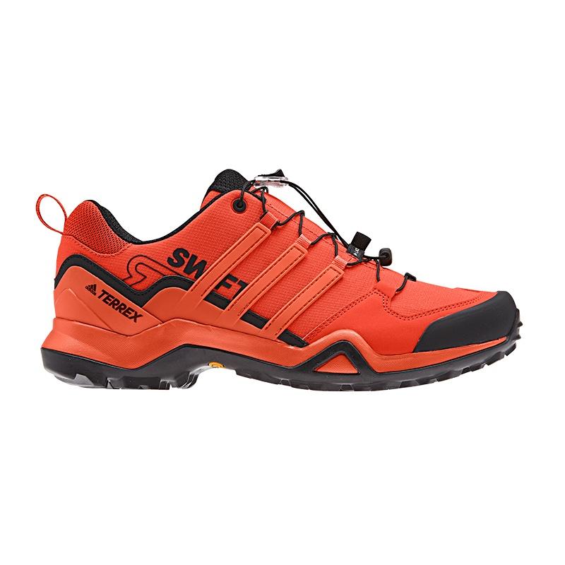 Adidas obuv TERREX SWIFT R2 orange Velikost: 11.5