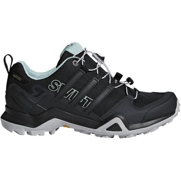 Adidas obuv TERREX SWIFT R2 GTX W black/blue Velikost: 4.5