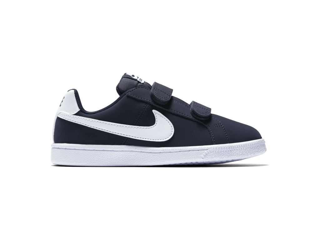 Nike obuv Court Royale (PS) navy Velikost: 12C