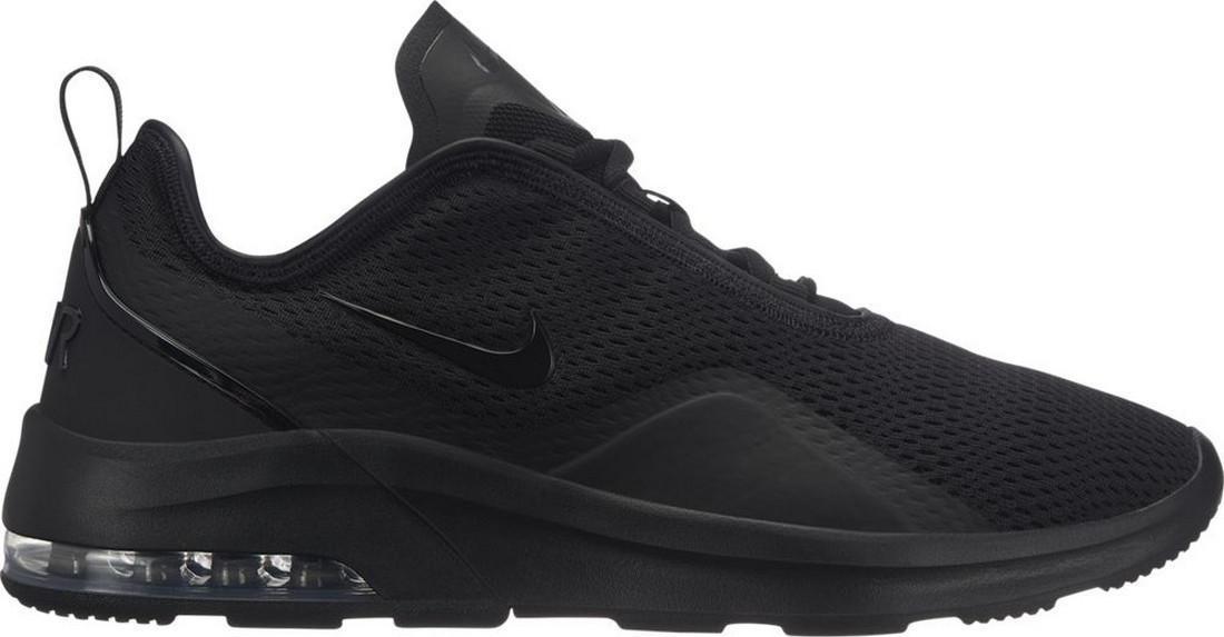Nike obuv Air Max Motion 2 all black Velikost: 8