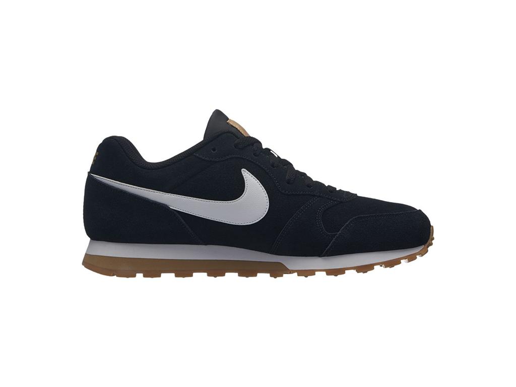 Nike obuv MD Runner 2 Suede black Velikost: 10