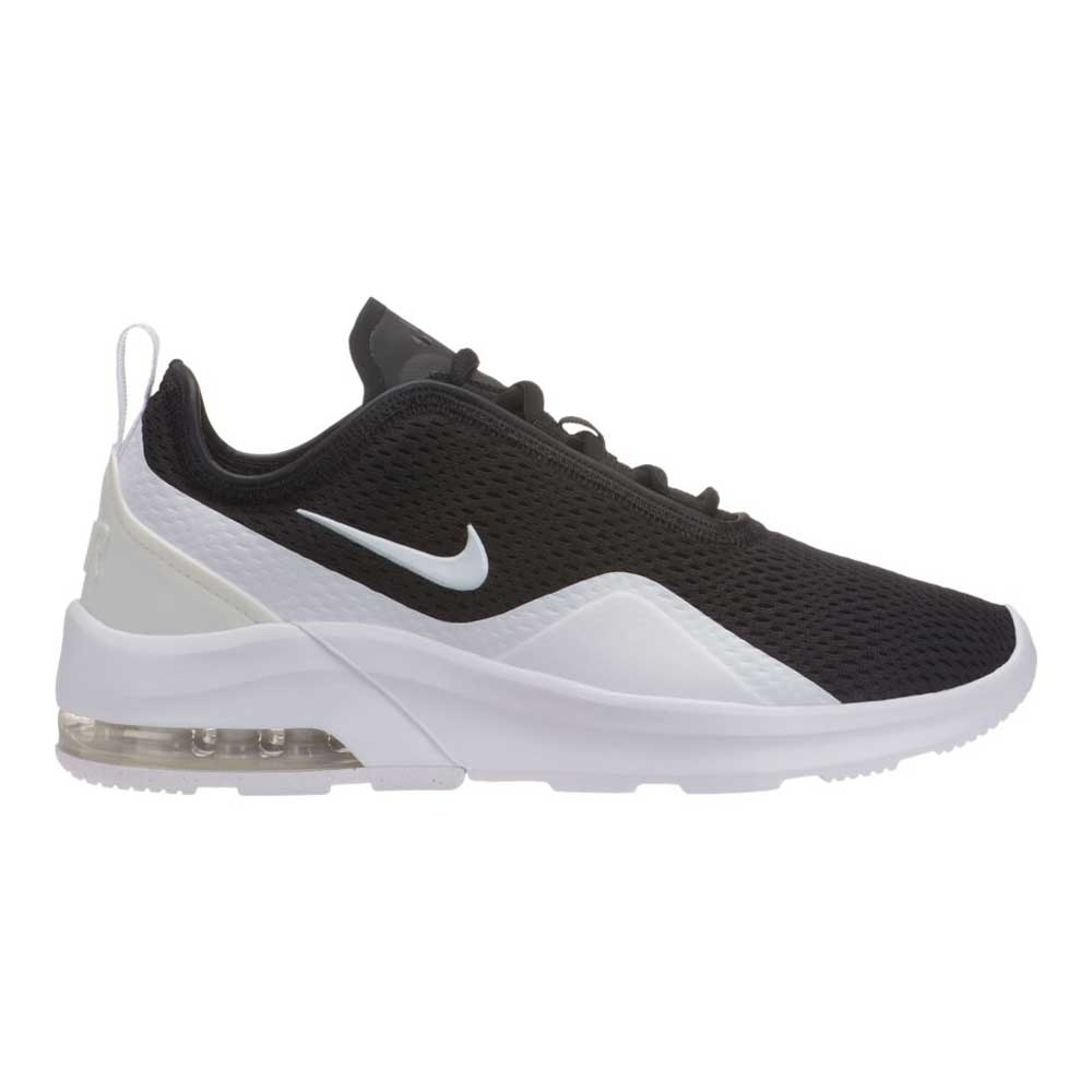 Nike obuv Air Max Motion 2 black/white Velikost: 11.5