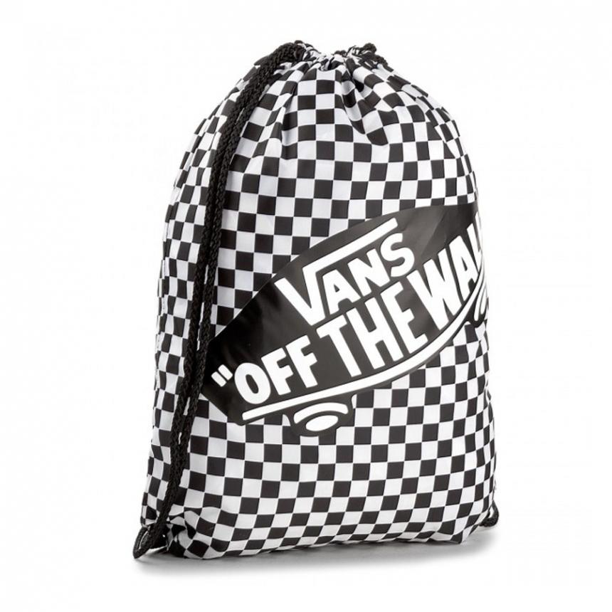 Vans - vak BENCHED BAG black/white Velikost: UNI