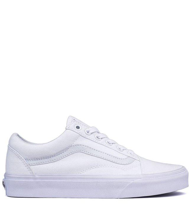 Vans obuv ComfyCush Old Skool (CLASSIC) true white Velikost: 10