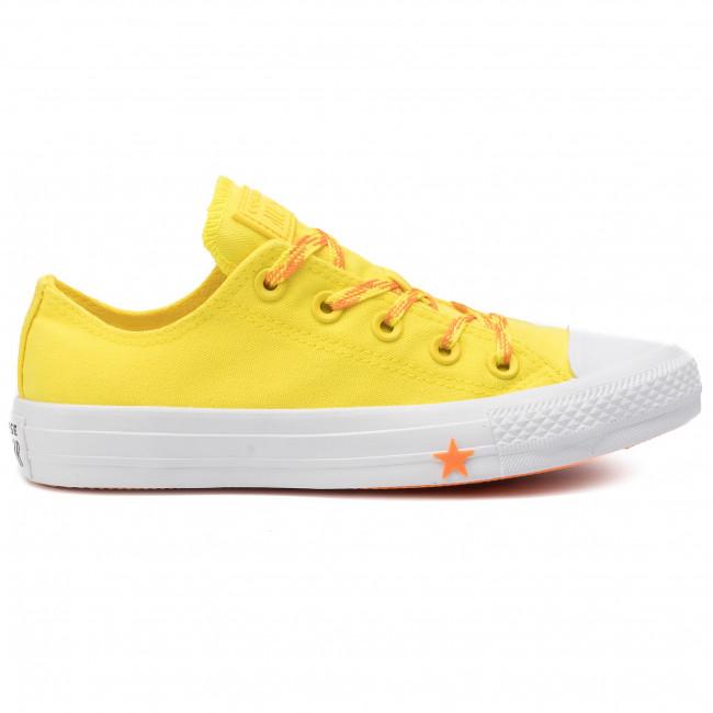 Converse obuv Chuck Taylor All Star fresh yellow Velikost: 37.5