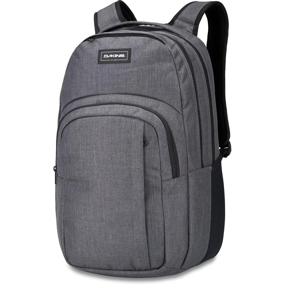 Dakine - ruksak CAMPUS L 33L carbon Velikost: UNI