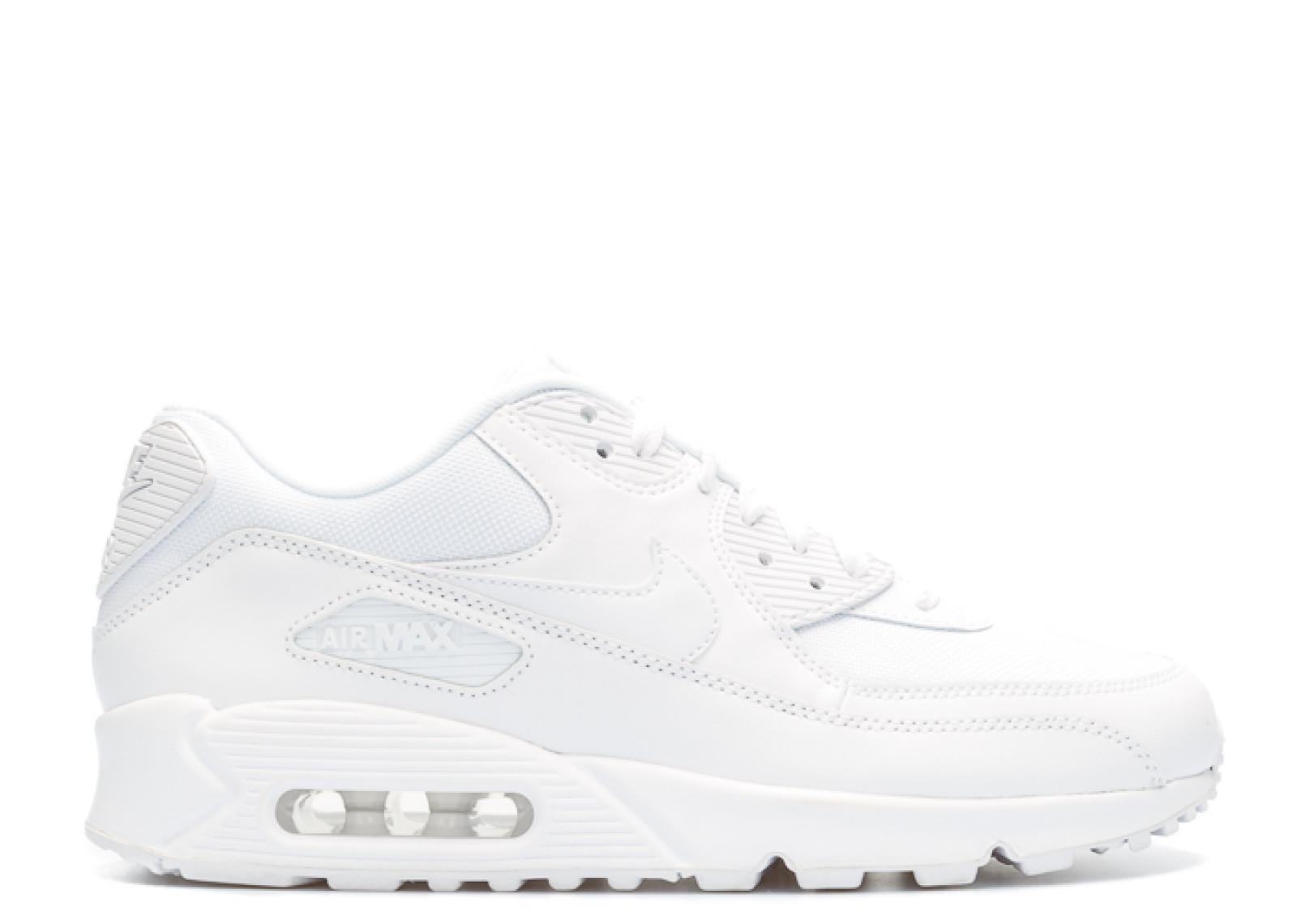 Nike obuv Air Max '90 Essential white Velikost: 10.5