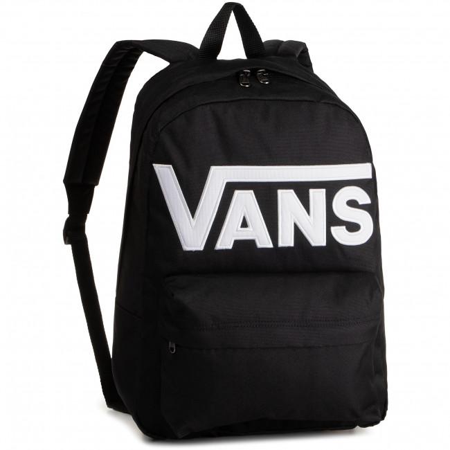 Vans ruksak Old Skool III Bac black white Velikost: UNI