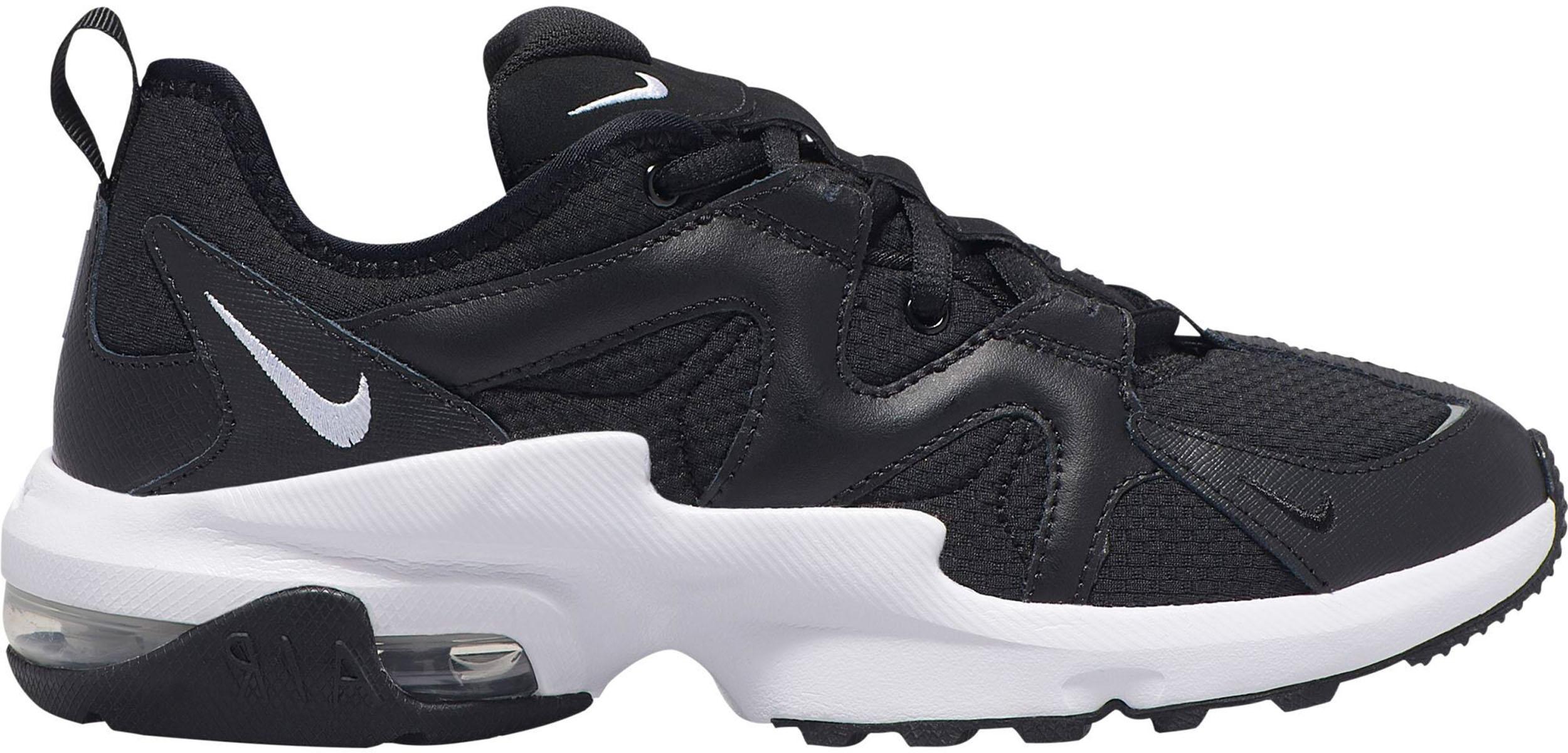 Nike obuv AIR MAX GRAVITION black Velikost: 8