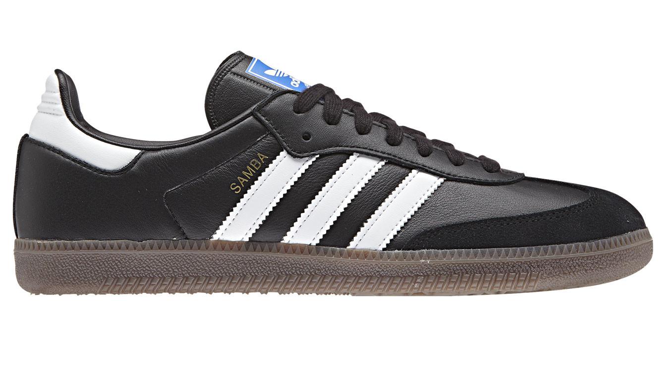 Adidas obuv SAMBA OG black Velikost: 6