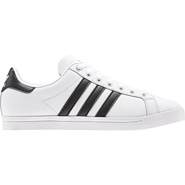 Adidas obuv COAST STAR white/black Velikost: 11