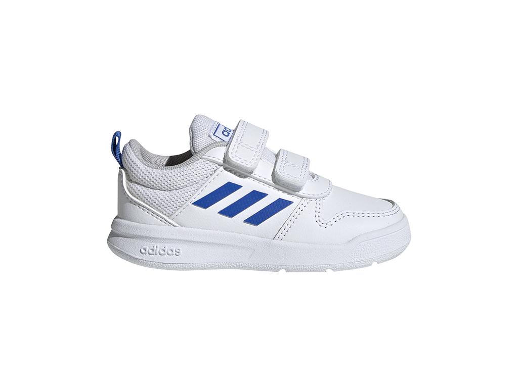 Adidas obuv TENSAUR I white/blue Velikost: 26