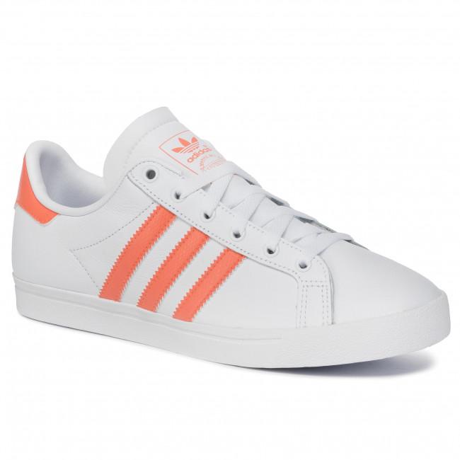Adidas obuv COAST STAR W white/semc Velikost: 4
