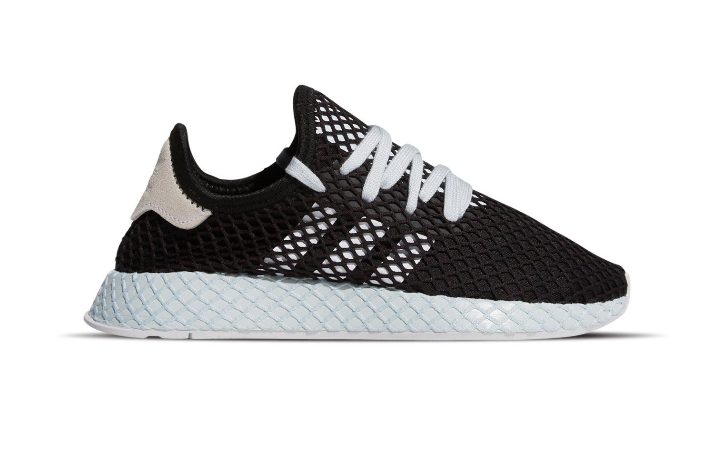Adidas obuv DEERUPT RUNNER W Velikost: 4