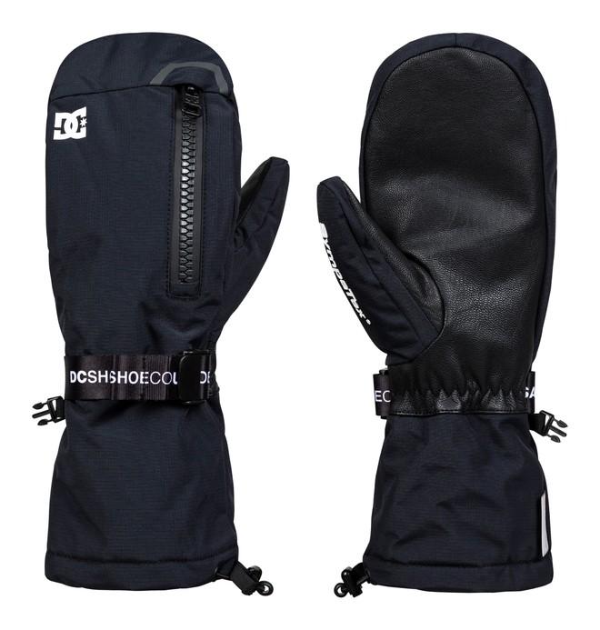 DC - rukavice L LEGION Mitt black Velikost: M