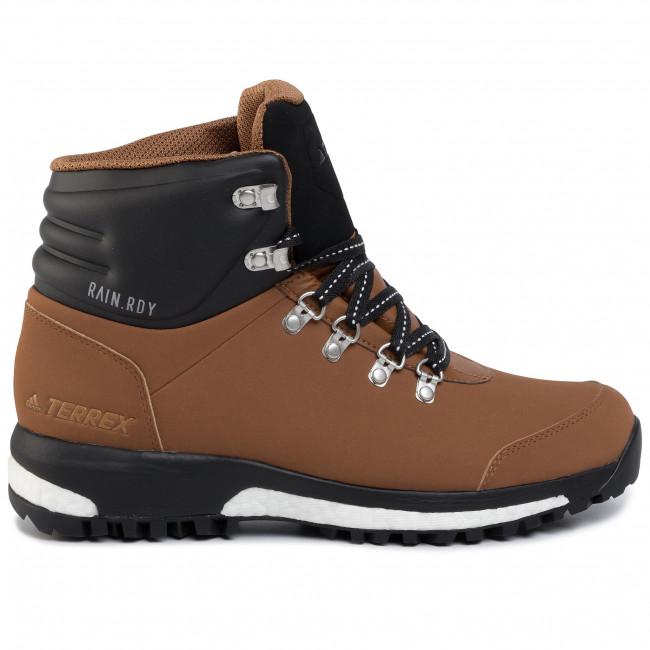 Adidas obuv TERREX PATHMAKER CP black/black Velikost: 11