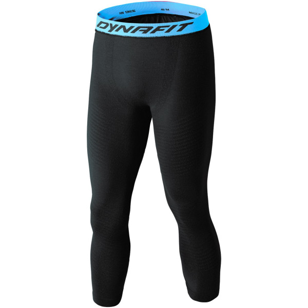 Dynafit - nohavice T TOUR DRYARN MERINO M TIGHT black out Velikost: 48