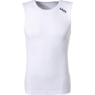 UYN - tričko T MOTYON UW SLEEVELESS white Velikost: S/M