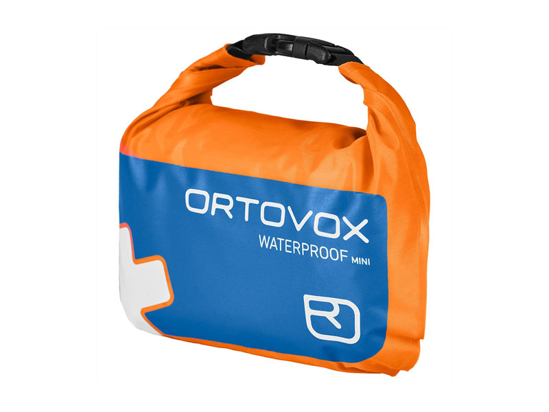 ORTOVOX - lekárnička First Aid Waterproof Mini orange Velikost: UNI