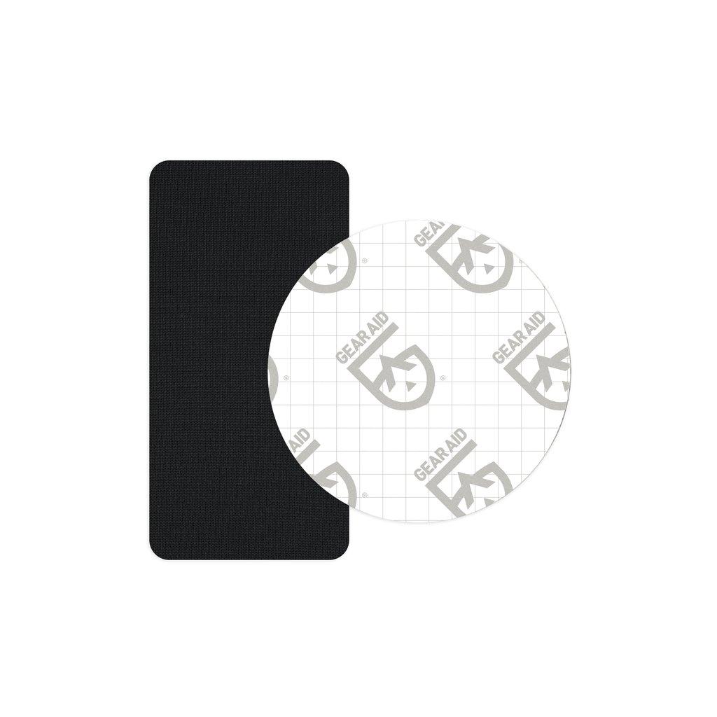Buff lepiace záplaty Tape Gore-Tex black Velikost: UNI