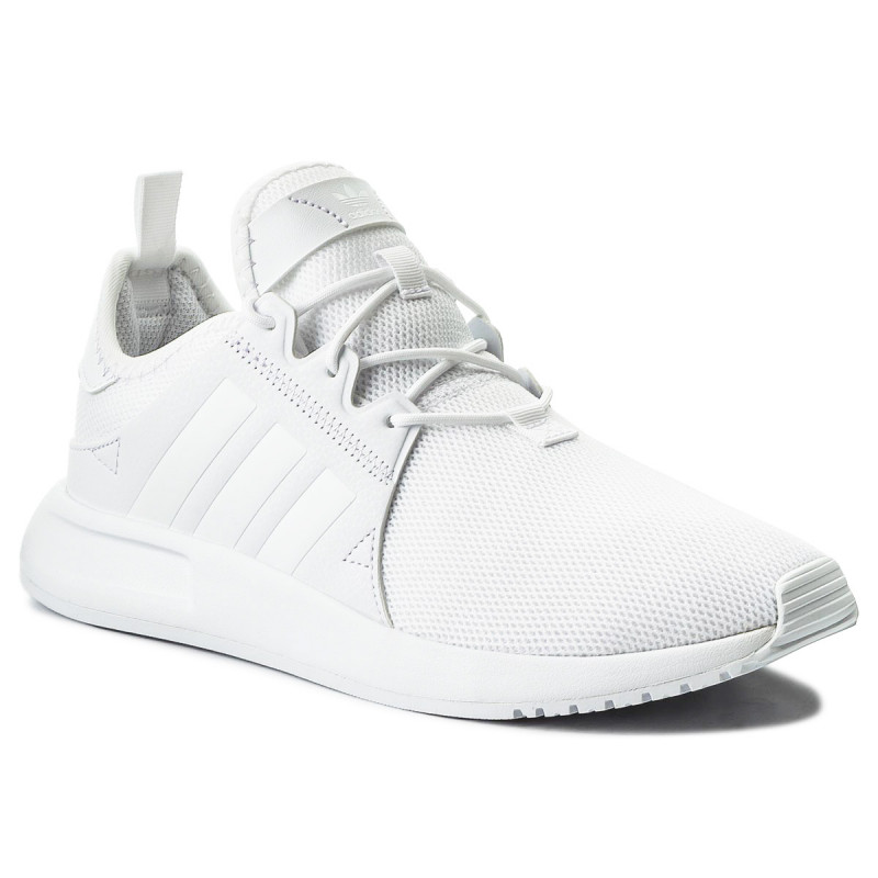Adidas obuv X_PLR J white Velikost: 3