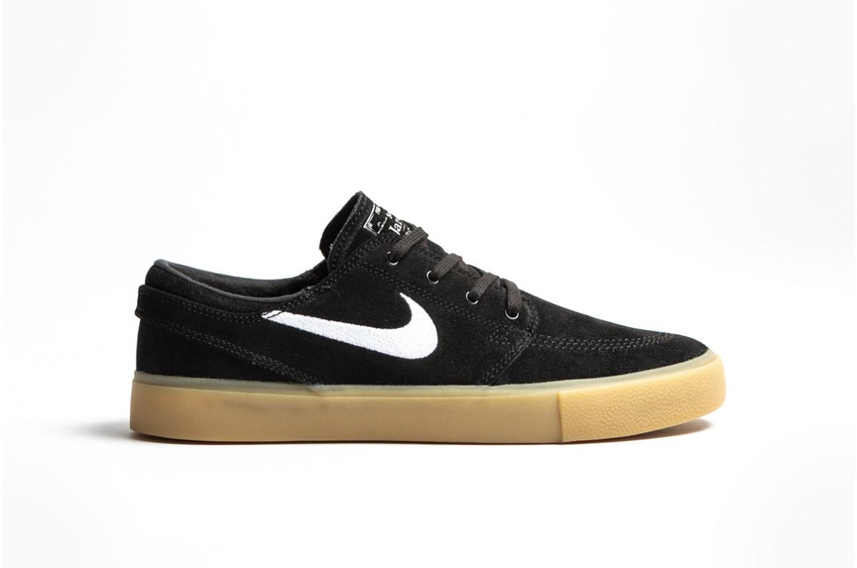 Nike obuv Nike SB Zoom Stefan Janoski RM black Velikost: 11.5