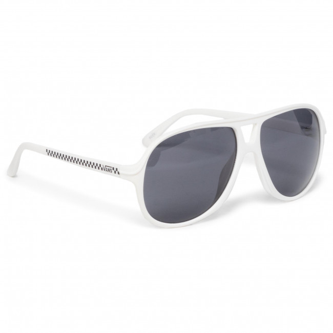 Vans okuliare Seek Shades VN0A45GPWHT1 white Velikost: UNI