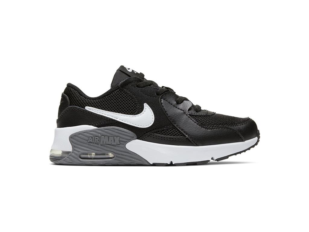 Nike obuv AIR MAX EXCEE LITTLE KIDS black Velikost: 1.5Y