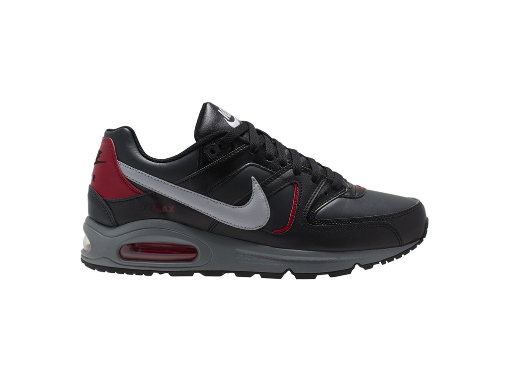Nike obuv AIR MAX COMMAND MEN black Velikost: 10.5