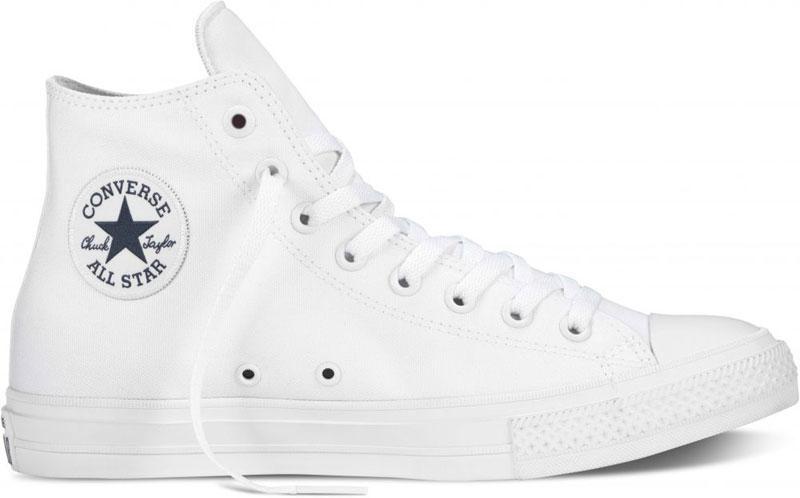 Converse obuv Chuck Taylor All Star II whitenavy Velikost: 37.5