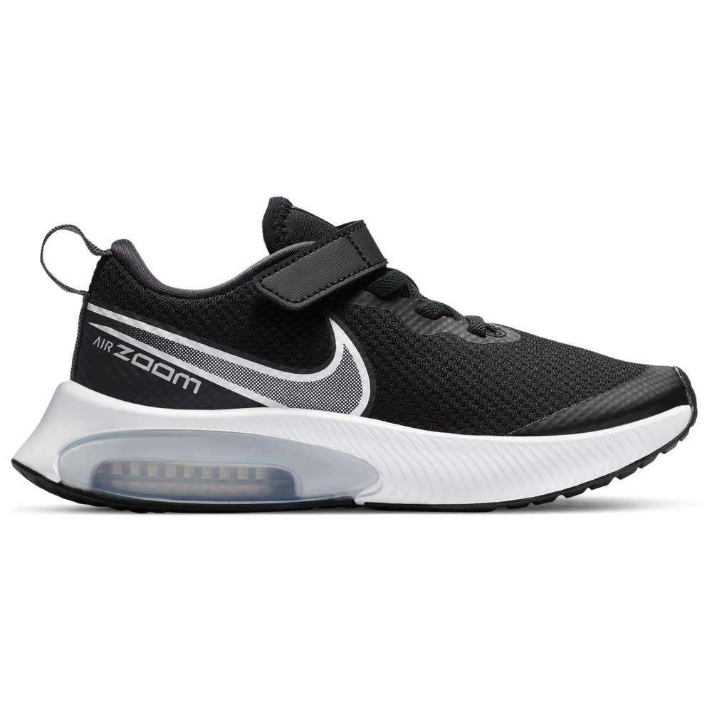 Nike obuv Air Zoom Arcadia K black Velikost: 1.5Y