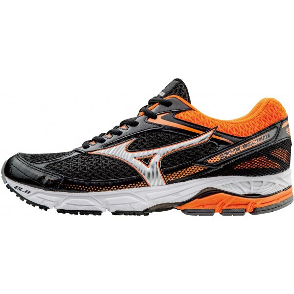 Mizuno obuv WAVE EQUATE black/silver Velikost: 44