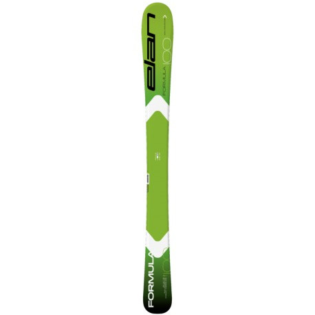 Elan lyže Formula Green 20/21 Velikost: 100