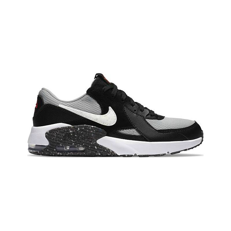 Nike obuv Air Max Excee black/white Velikost: 5.5Y