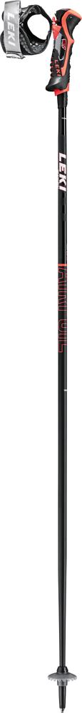 Leki palice Airfoil 3D black/red/white 20/21 Velikost: 120