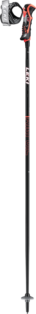 Leki palice Airfoil 3D black/red/white 20/21 Velikost: 115