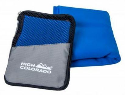 High Colorado uterák Travel 60x120cm blue Velikost: L