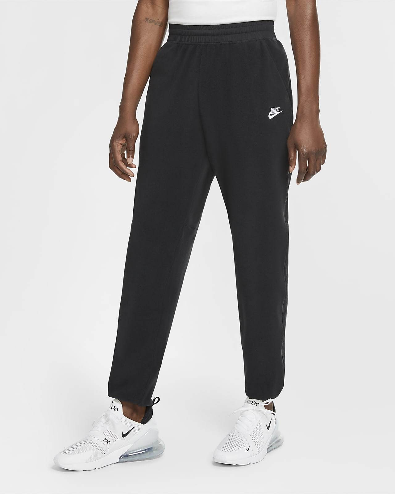 Nike tepláky Nike Sportswear Ce Pant black Velikost: 2XL