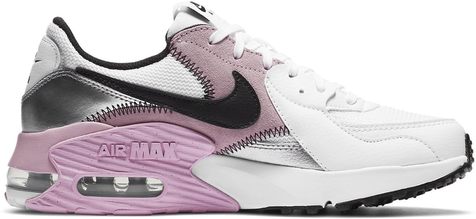 Nike obuv Air Maqx Excee white/pink Velikost: 6