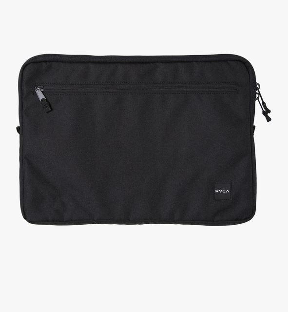 RVCA taštička Laptop Sleeve black Velikost: UNI