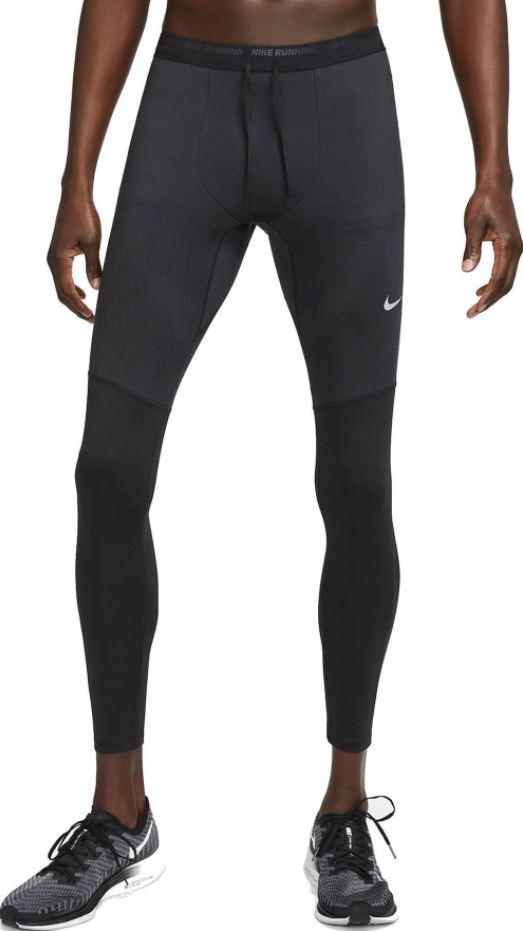 Nike legíny Phenom Elite Men Run black Velikost: L