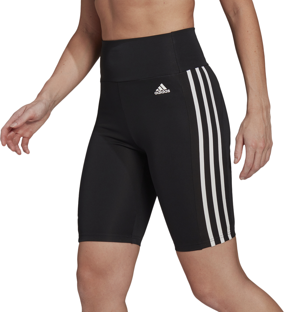 Adidas šortky W 3s Sh Tig black/white Velikost: S