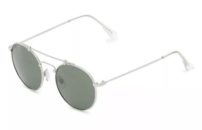 Vans okuliare Henderson Shades VN0A5425SLV1 silver Velikost: UNI