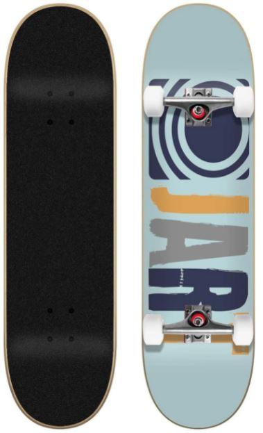 "Jart skateboard Classic 8.25""x31.85"" Complete light blue Velikost: UNI"