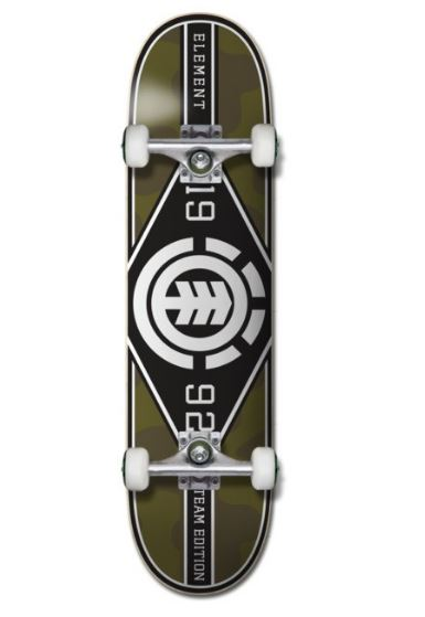 "Element skateboard 8"" Camo Major League Velikost: 8"