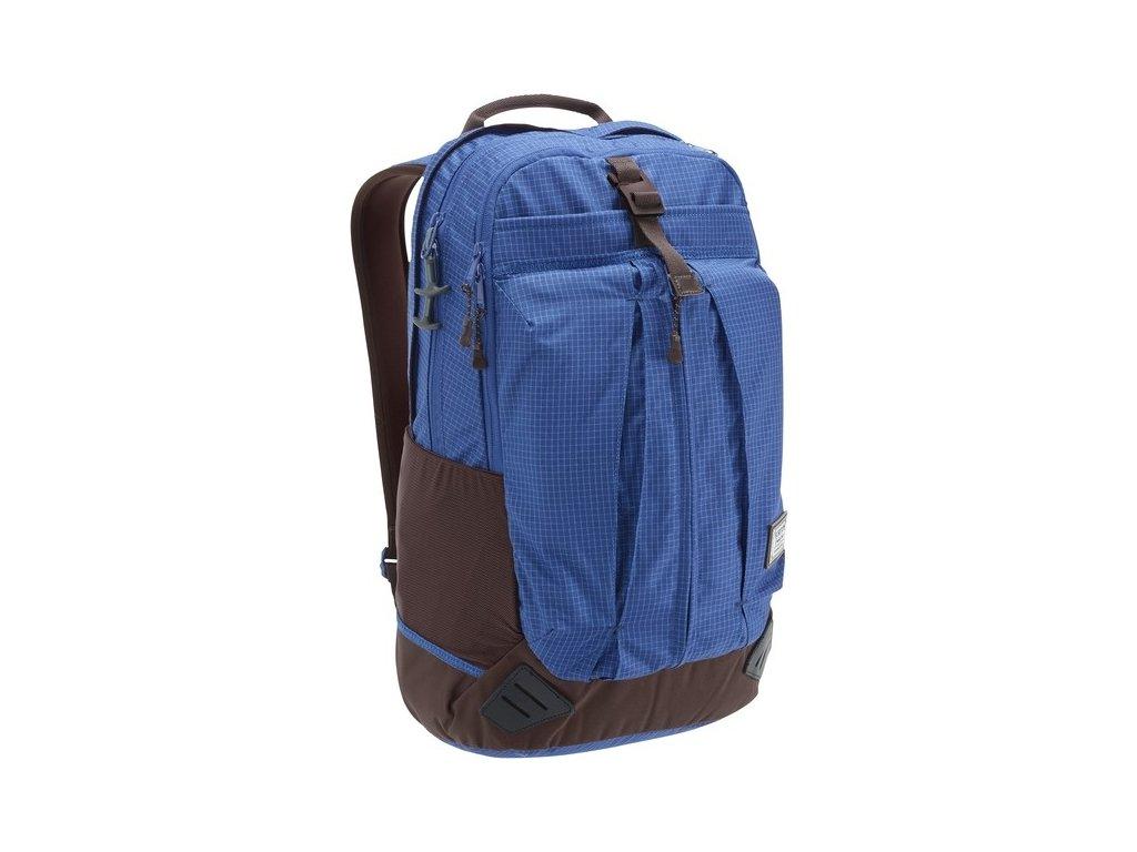 BURTON - ruksak ECHO PACK Blue (Velikost TU)