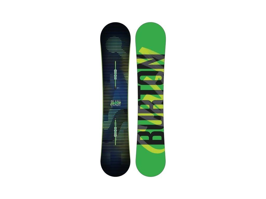 Burton - snowboard CLASH 14/15 (Velikost 57W)
