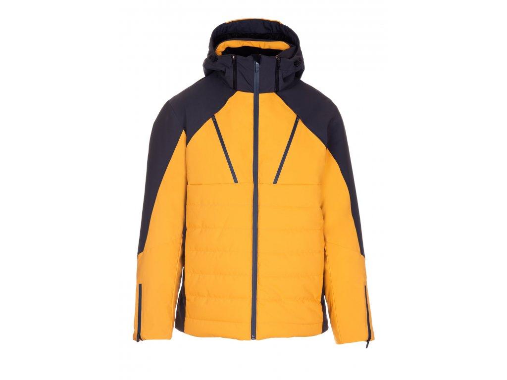 Colmar - bunda Z Kandahar Ski Jacket Mens yellow (Velikost 52)