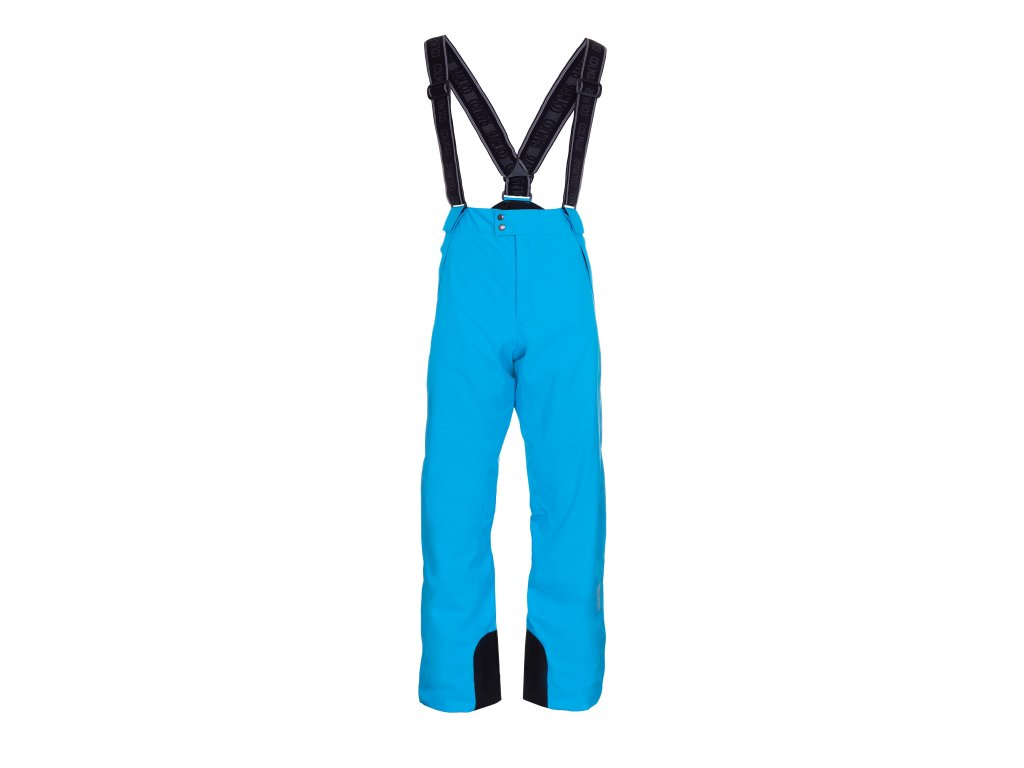 Colmar - nohavice OT Men Salopette Pants mirage turquise (Velikost 52)